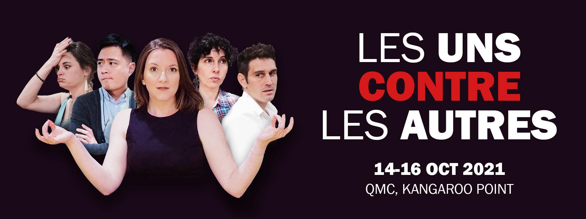 Brisbane French Theatre